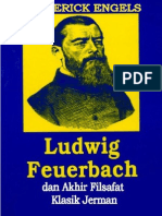 Friedrich Engels - Ludwig Feuerbach Dan Akhir Filsafat Klasik Jerman