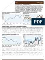 JP Morgan Eye on the Market 27 Feb 2012