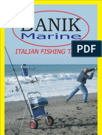 Catalogo DANIK Francia