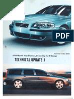 Volvo R5 General