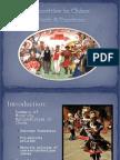 Minorities in China-Presentation