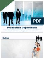 Group Presentation_ Departments