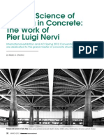"""Art and Science of Building in Concrete"