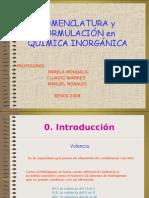 Power Point Nomenclatura Inorganic A