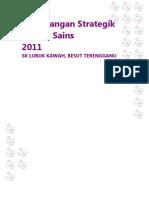 Cth Pelan Strategik SN