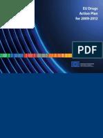 EU Drug Action Plan 2009-2012