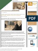 Paulo Coelho - Biografie Carti, Citate, Fragmente _ Biblioteca Online Cu CA