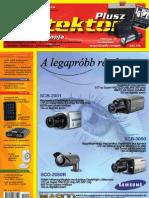 2012 1. DetektorPlus Magazin