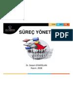 Surec Yonetimi