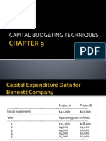 Capital Budgeting Techniques_MK1&2