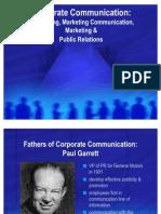 Corp Comm