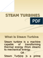 BME_Unit2_Lectures 11 & 12_Steam Turbine Theory & Construction_PPT