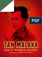 Tan Malaka - Menuju Republik Indonesia