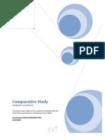 Comparative Study2007