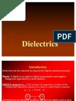 Dielectrics(1)