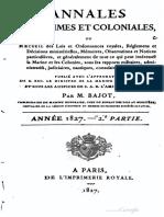 Chapelier, M. 1827. Grammaire de la langue madécasse.