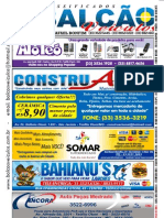 Jornal Balcão Veículos - Edição 33