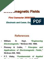 Electromagnetic Waves Part II