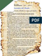 nº6-LA CREACIÓN DEL MUNDO, EL HOMBRE, LOS ENANOS Y LOS DUENDES-cuentacuentos colección