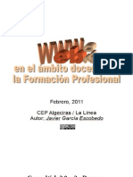 Curso Web 2.0. - 3 - Documentos on-line - Calibre