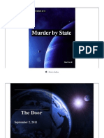 Murder by State