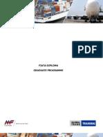 FIATA Graduate Diploma Programme