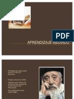 Aprendizaje Mediado y Feuerstein