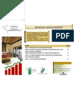 Curso Revenue Management - Instituto de la Sostenibilidad Turística