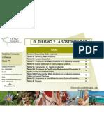 Curso Turismo y Sostenibilidad - Instituto de la Sostenibilidad Turística