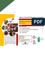 Curso Higiene y Seguridad Alimentaria en Hostelería - Instituto de la Sostenibilidad Turística