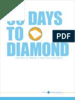 90 Days to Diamond Beachbody Coach