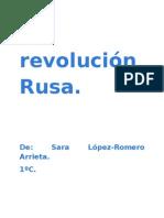 Sara López-Trabajo Word