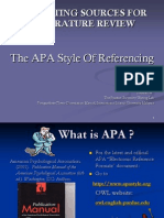 WEEK 4 APA Referencing 2
