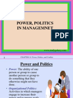 Power n Politics