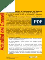 Actualitat Consell 05-03-2012