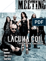 Revista Rock Meeting #30