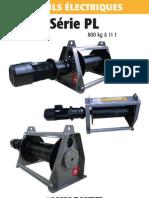 Notice Seriepl Fr 150
