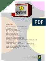 Dossier Posmodern Posmortem