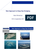 KIVI2011 DDE RoRo Deep Dredge 20110919 for PDF Slides