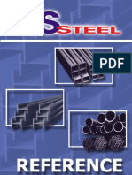 RS Steel Reference_book