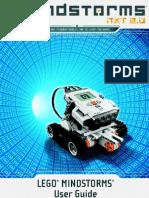 LEGO Mindstorms 4589647