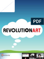 Revolution Art Issue 15