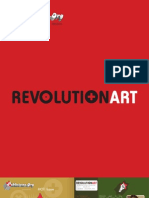 Revolution Art Issue 3