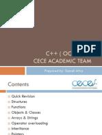 C++ ( Oop )