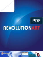 Revolution Art Issue 8