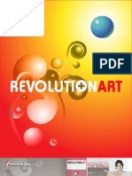 Revolution Art Issue 10