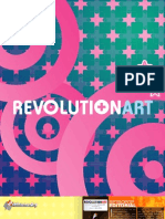 Revolution Art Issue 11