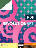 Revolution Art Issue 11