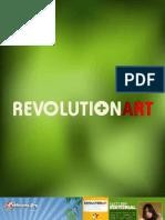 Revolution Art Issue 12