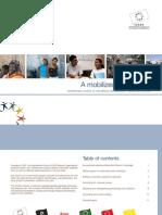 ICASO Annual Report 2006